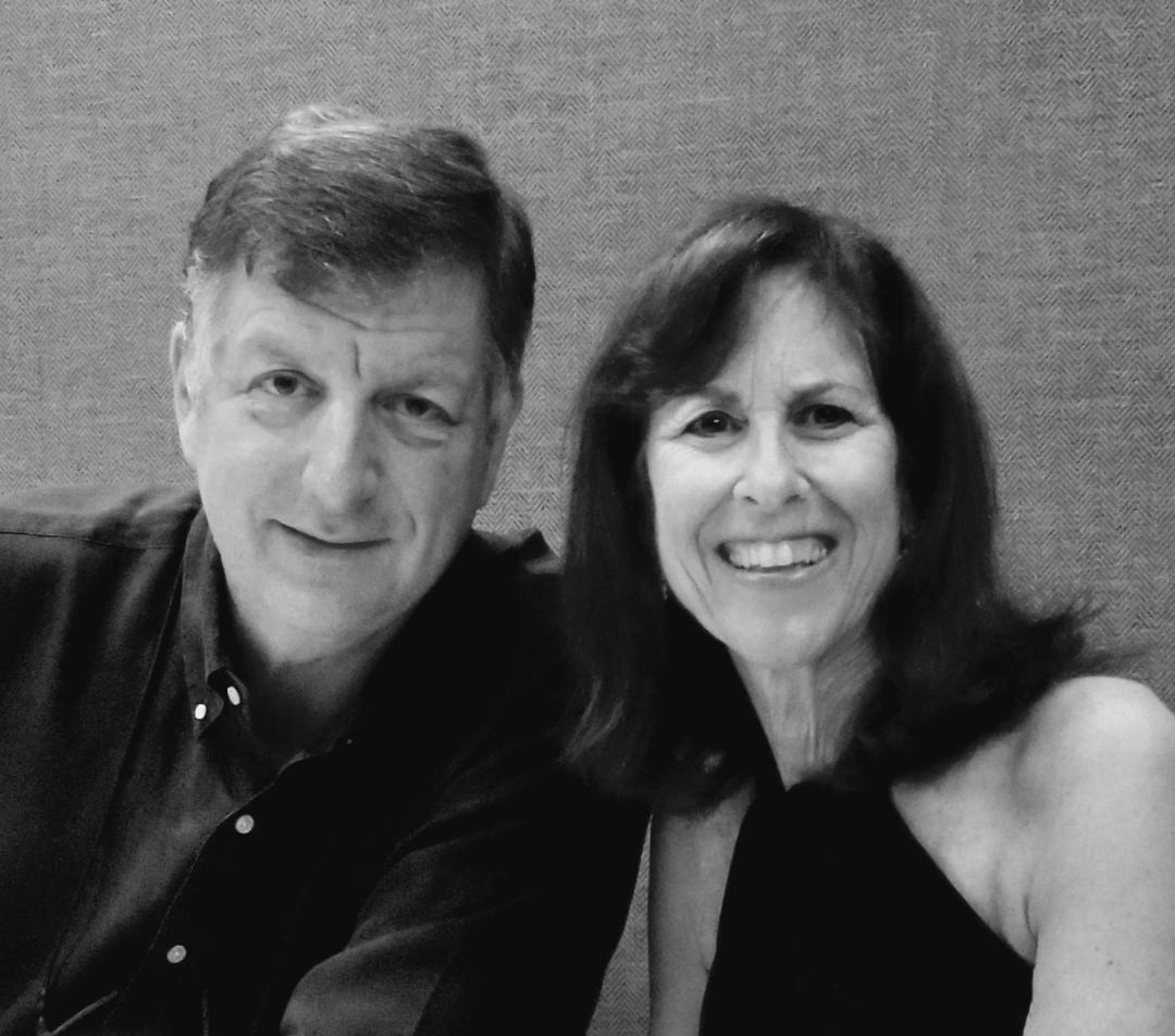 M and J pic 1 – Marcie Abramson