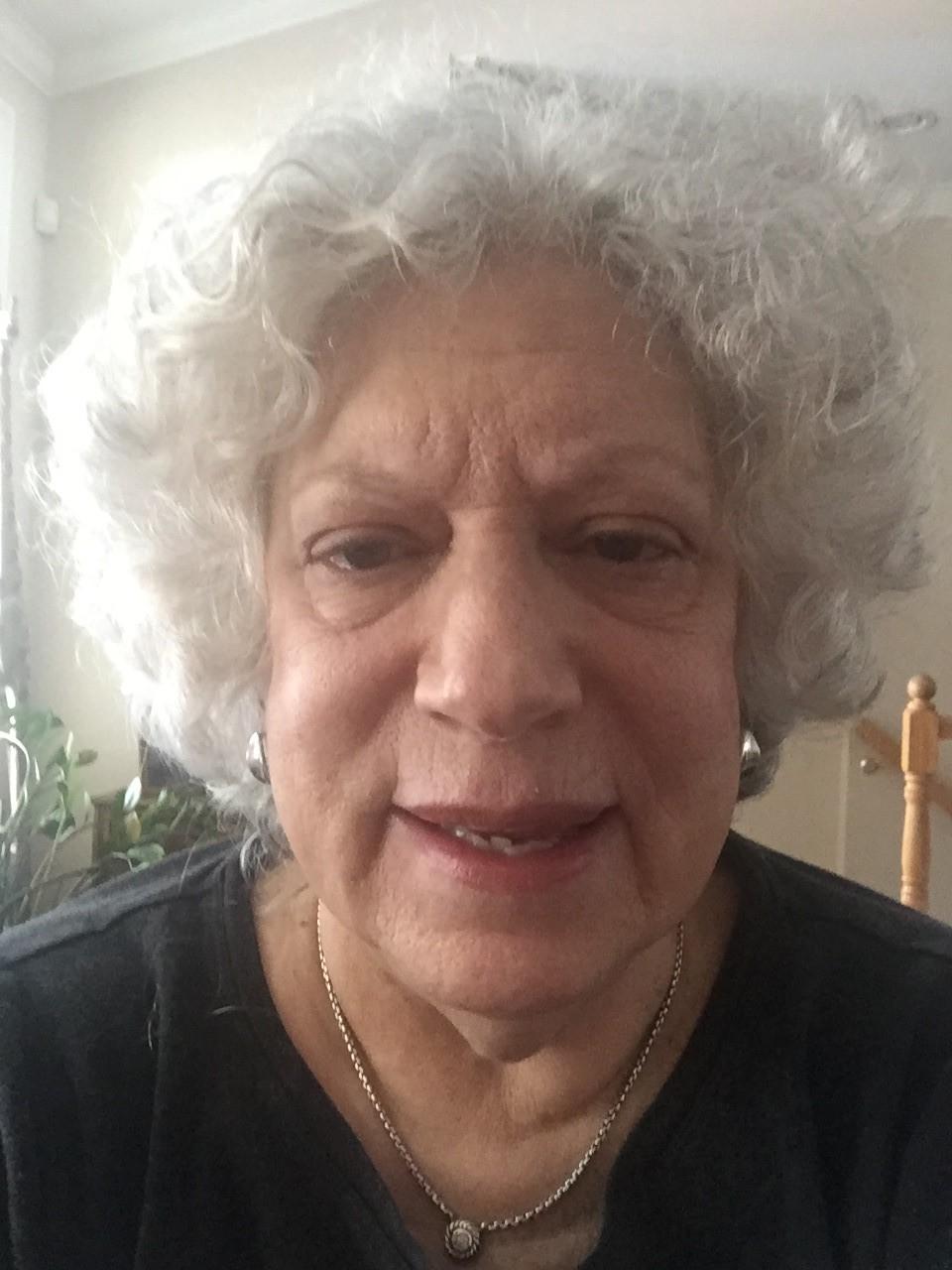 Carole May 2
