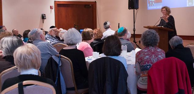 Seminars for Later Life